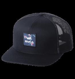 RVCA RVCA ATW Print Trucker Hat