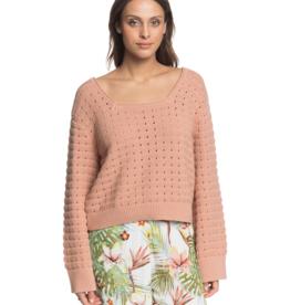 Roxy Roxy Birdy Day Sweater