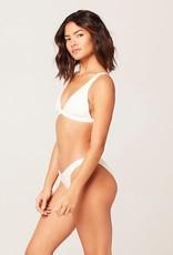 L*Space L*Space Eco Chic Repreve Nina Bikini Top