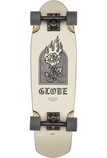 Globe Globe Trooper Off-White/Rose