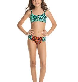 Maaji Maaji Girls Kauai Princess Bikini Set