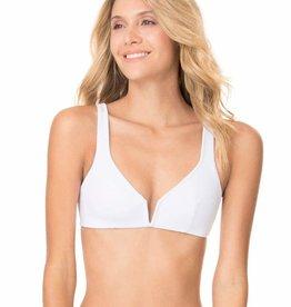 Maaji Maaji Sea Salt Victory Bralette Bikini Top