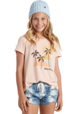 Billabong Billabong Girls Mad For You Short