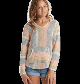 Billabong Billabong Girls Baja Cove Sweater