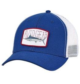 Avid AVID Trophy Marlin Trucker Hat - Navy