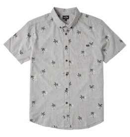 Billabong Billabong Sundays Mini Short Sleeve Shirt