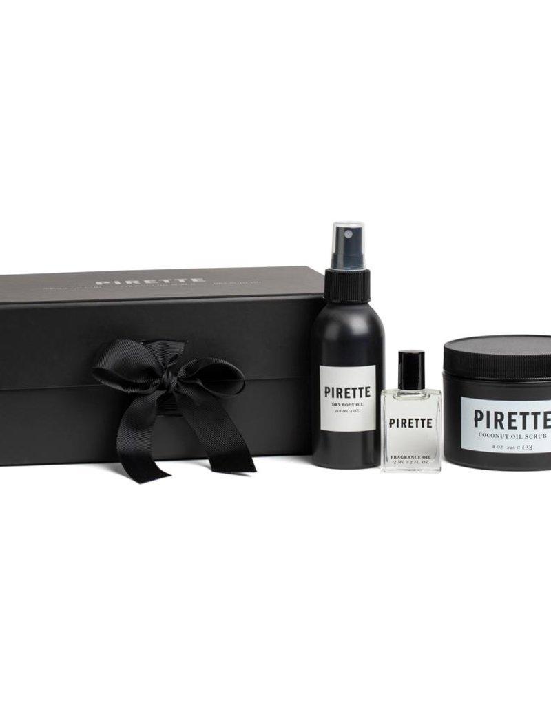 Pirette Pirette Black Gift Box