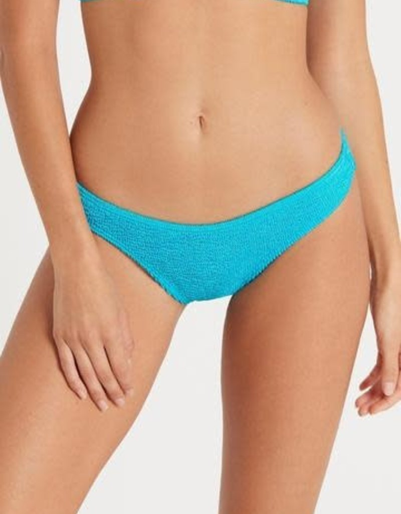 Bond-Eye Australia BOUND by Bond-Eye The Sign Ribbed Bikini Bottom