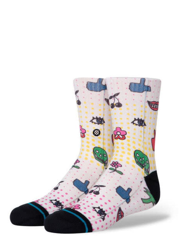 Stance Stance Spark Kids Socks