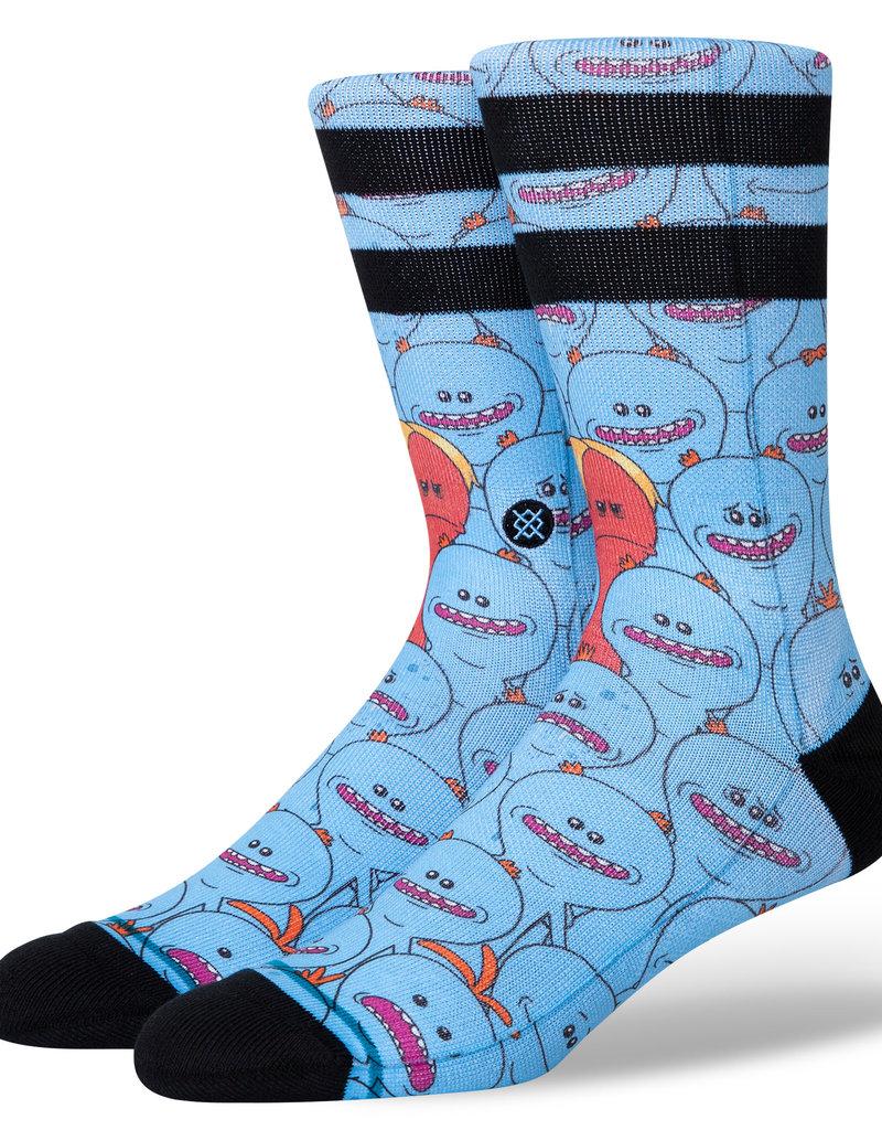 Stance Stance Mr Meeseeks Socks