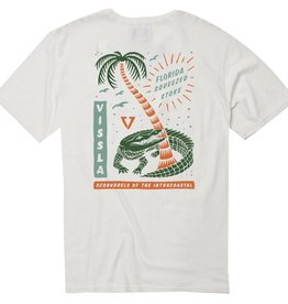 Vissla Vissla Freshly Squeezed Pocket Tee