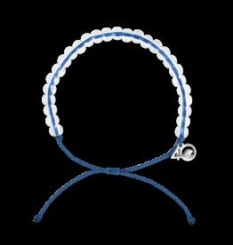4Ocean 4Ocean Bluefin Tuna Bracelet - Deep Blue