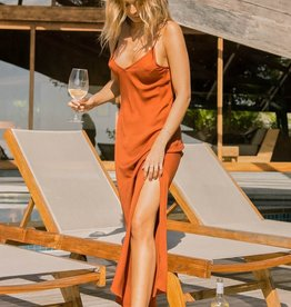Indah Indah Danielle Maxi Dress