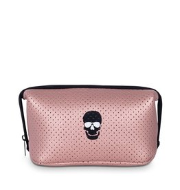 Haute Shore Haute Shore Erin Cosmetic Case - Rose Gold