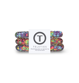 Teleties Teleties Psychedelic 3 Pack - Small