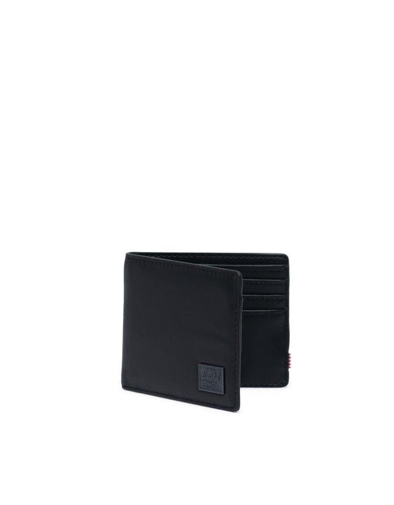 Herschel Herschel Hank Wallet Leather Black