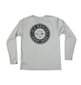 Old Naples Surf Shop ONSS All Around UV Long Sleeve Shirt