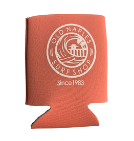 Old Naples Surf Shop ONSS Koozies