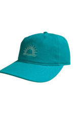 Old Naples Surf Shop ONSS Horizon Dad Hat