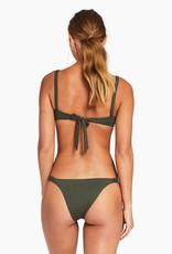 Vitamin A Vitamin A Zuri Bralette Bikini Top