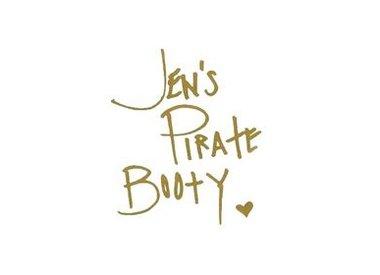 Jen's Pirate Booty