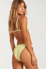 Billabong Billabong Tanlines Ivy Bikini Top