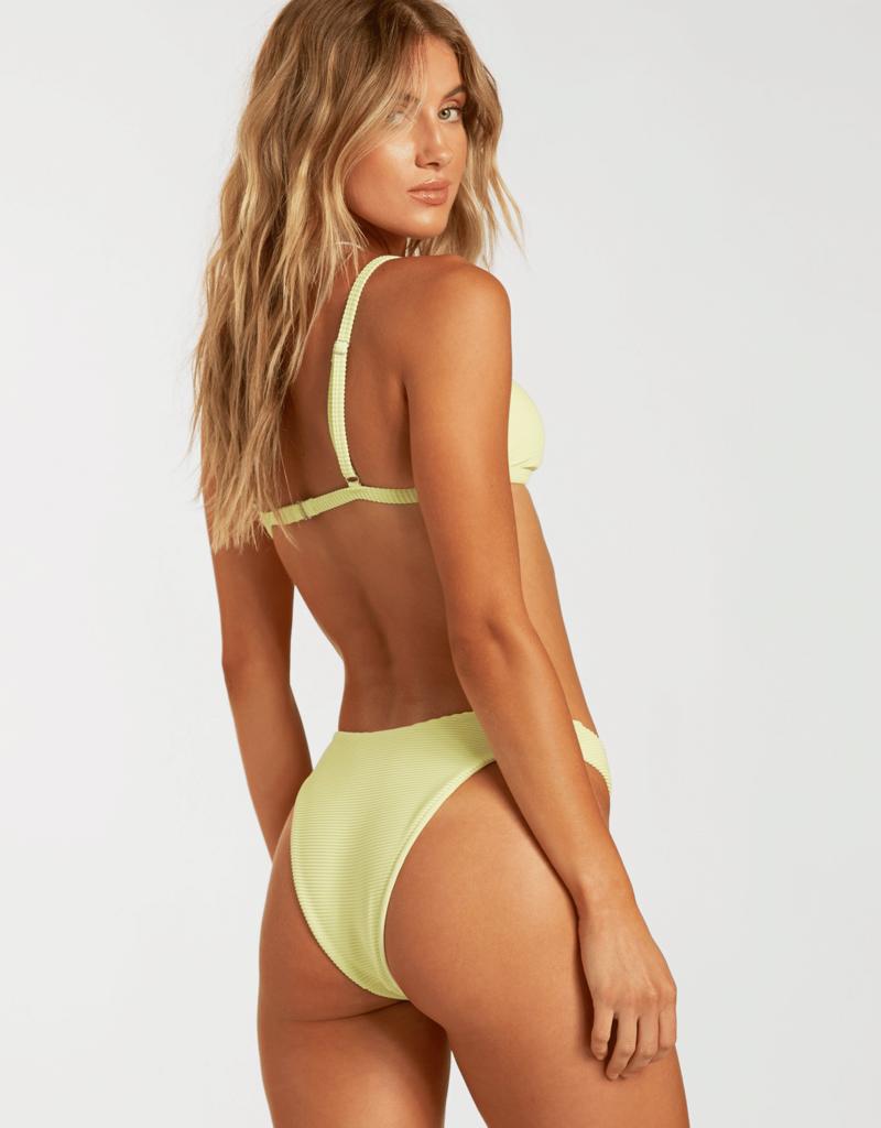 Billabong Billabong Tanlines Hike Bikini Bottom