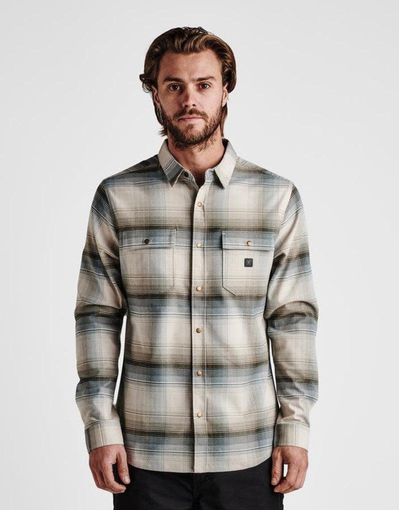 Roark Roark Alpinist Shirt