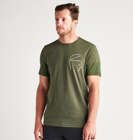 Roark Roark Willow Open Roads Open Minds Tee