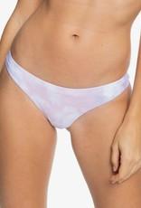 Roxy Roxy Sea & Waves Reversible Tanga Bikini Bottoms