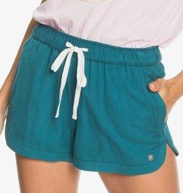 Roxy Roxy New Impossible Love Viscose Shorts