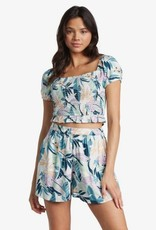 Roxy Roxy Summer Breeze Viscose Shorts