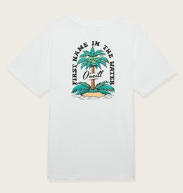 O'Neill O'Neill Palm Strands T-Shirt