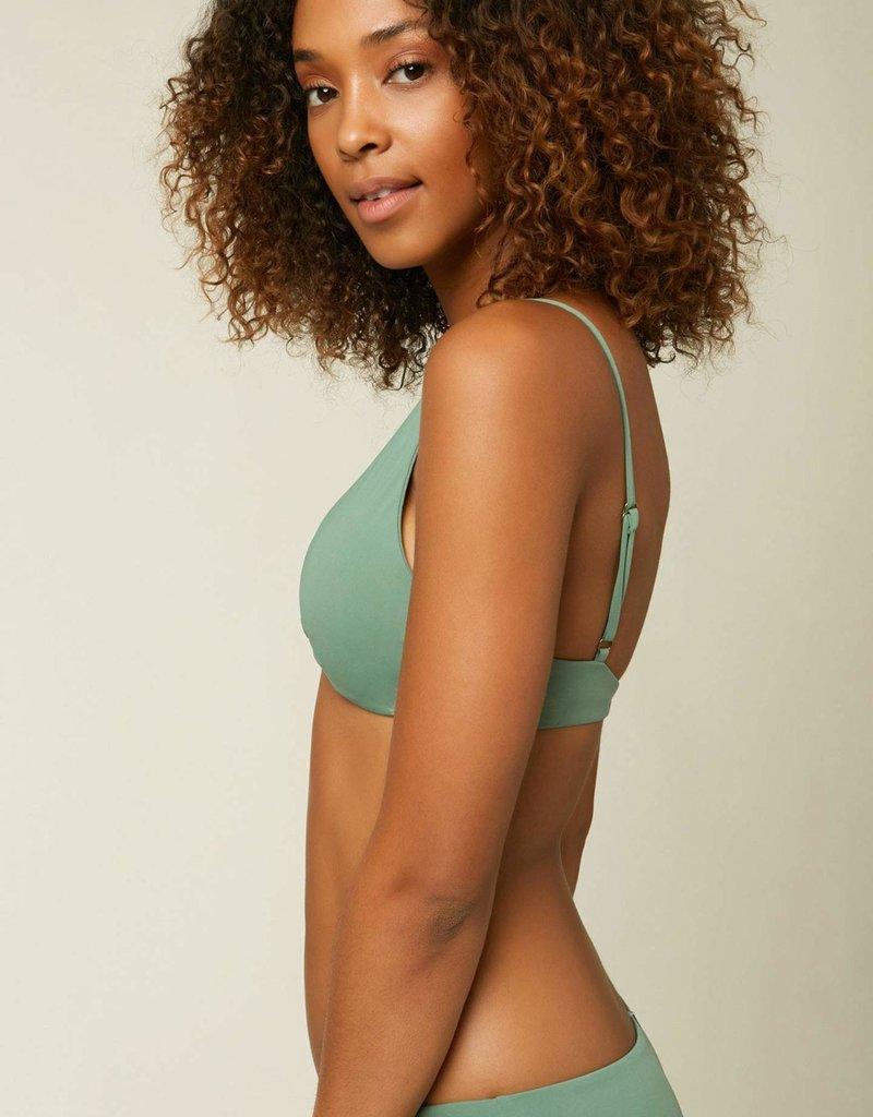 O'Neill O'Neill Pismo Saltwater Solids Bikini Top