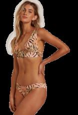 Billabong Billabong Hula Palm Lowrider Bikini Bottom