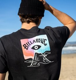 Billabong Billabong Eyesolation Arc T-Shirt
