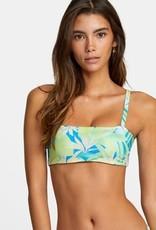 RVCA RVCA Tropix Bikini Top