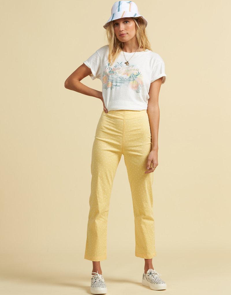 Billabong Billabong x The Salty Blonde Not A Tourist T-Shirt