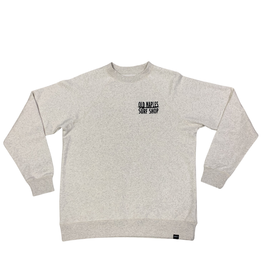 Old Naples Surf Shop ONSS Embroidered Pullover