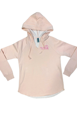 Old Naples Surf Shop ONSS Palm Surf Hoodie