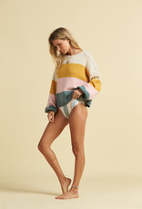 Billabong Billabong x The Salty Blonde Day Drifter Sweater