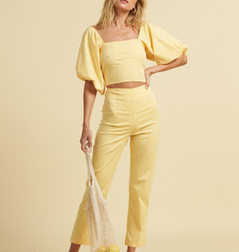 Billabong Billabong x The Salty Blonde Moonlight Pants