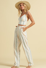 Billabong Billabong x The Salty Blonde New Moves Pants