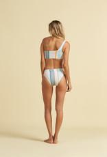 Billabong Billabong x The Salty Blonde Feelin Salty Maui Bikini Bottom