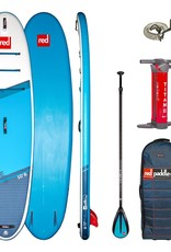 Red Paddle Co Red Paddle Co 10'6 Ride Alloy 3pc Package