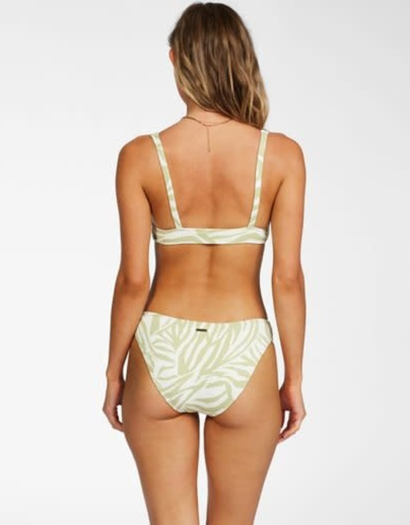 Billabong Billabong Jungle Town Banded Tri Bikini Top