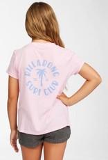 Billabong Billabong Girls Surf Club Tee