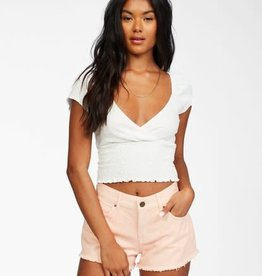 Billabong Billabong Drift Away Denim Short