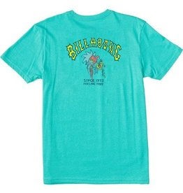 Billabong Billabong Boys Arch Tee