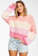 Billabong Billabong Seeing Stripes Sweater